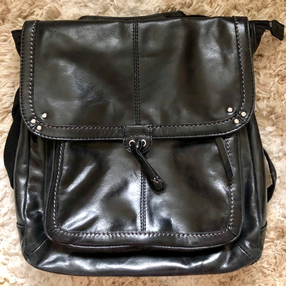 f4a904fef NWOT Ventura Convertible Leather Bag. M_5c7ef626d6dc52763527a28a. Other Bags  you may like. The Sak ...